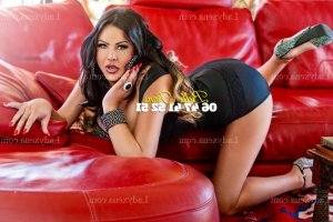 Fabiene tescort escort girl massage