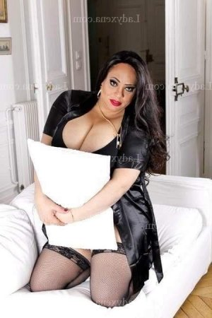 Lou-eva escort girl
