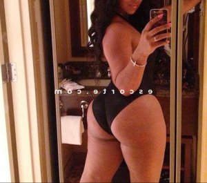 Mildrede massage escort girl à Rethel
